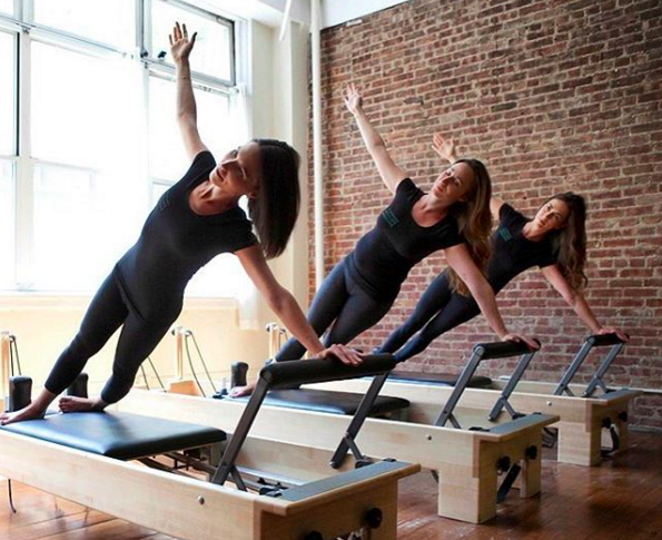 Gramercy Pilates NYC