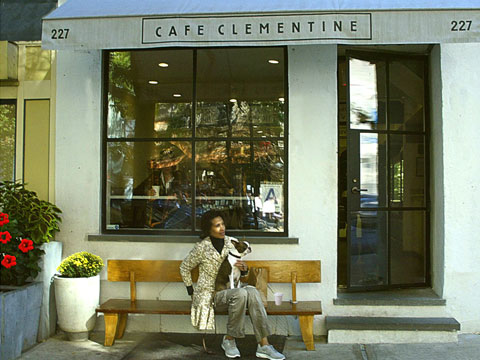 Cafe Clementine