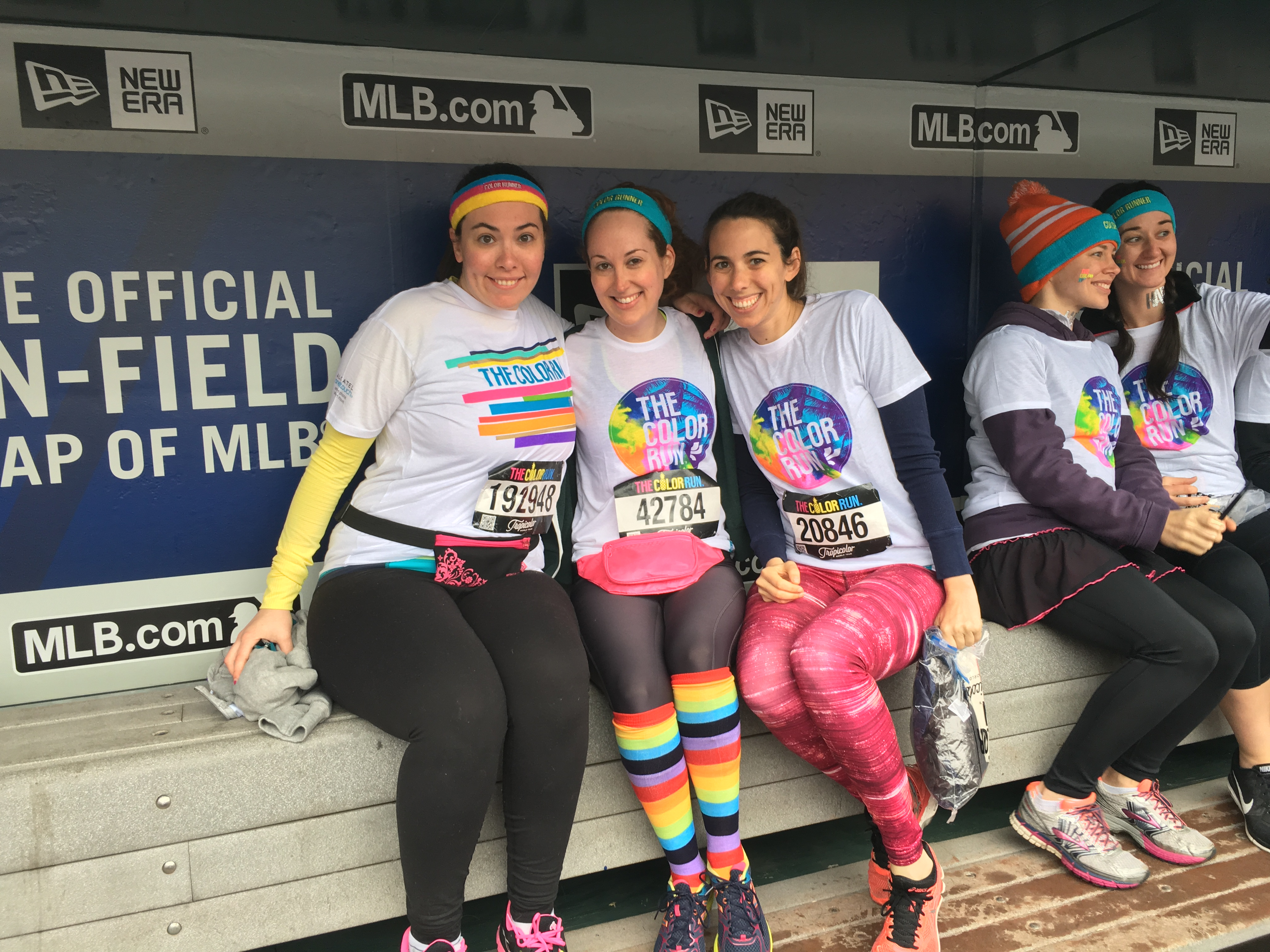 color run queens