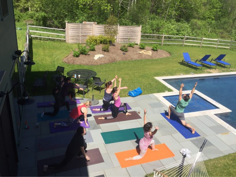 yoga great barrington
