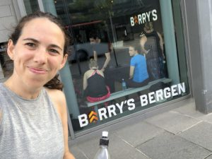 barrys norway